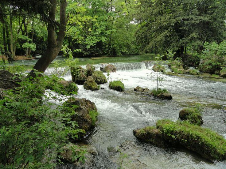 29 Best Images About Englischer Garten Munich On Pinterest