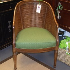 French Barrel Chair Swivel Y'all Spoken Here: Cane Back | There's No Place Like Home ... Pinterest