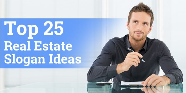 In This Post We Take A Look At 25 Great Real Estate