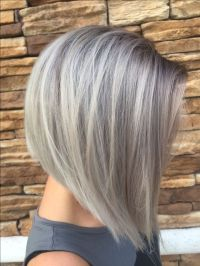 25+ best ideas about Gray Hair Colors on Pinterest