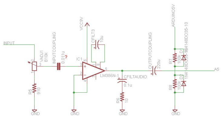 10 Best images about Electronic circuit on Pinterest