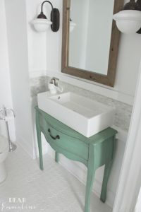 25+ best ideas about Small bathroom sinks on Pinterest