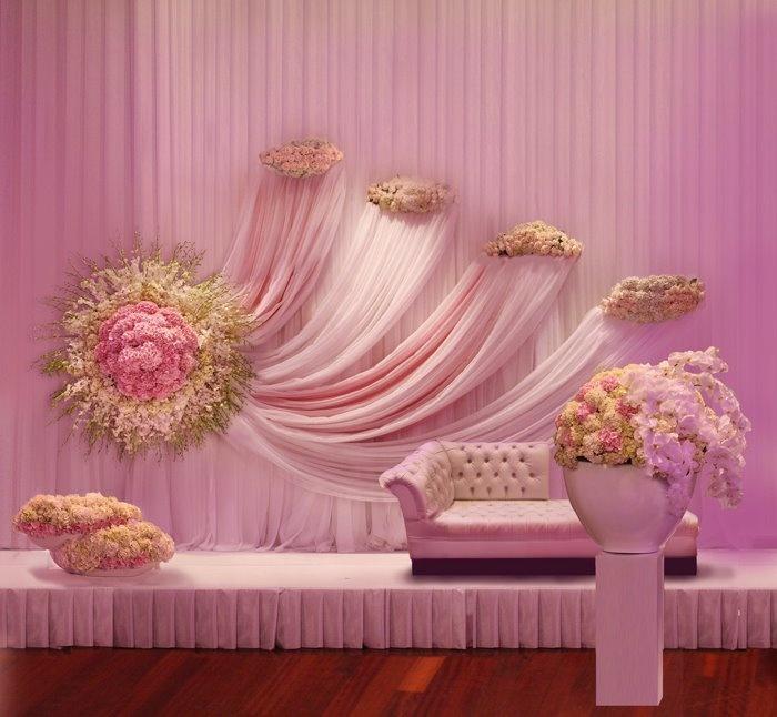 Simple Debut Decoration Ideas