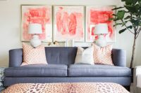 Morgan House Tour Entry & Living Room - House of Jade ...