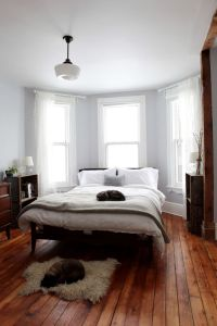 25+ best ideas about Bay window bedroom on Pinterest | Bay ...