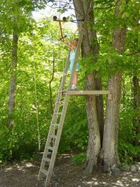17 Best ideas about Zip Line Backyard on Pinterest ...