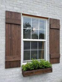 Home Exterior Ideas: a collection of Home decor ideas to ...