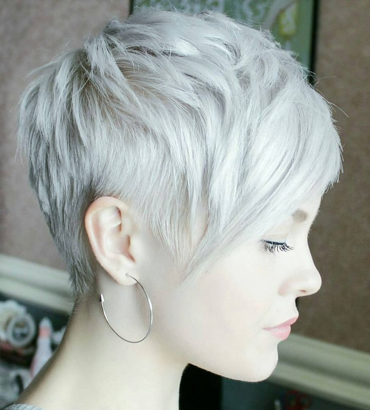 25 Best Ideas About Short Pixie Haircuts On Pinterest Pixie