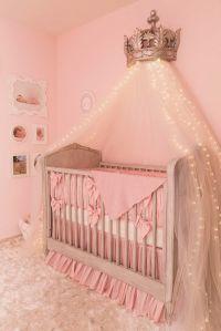 Best 20+ Princess nursery ideas on Pinterest