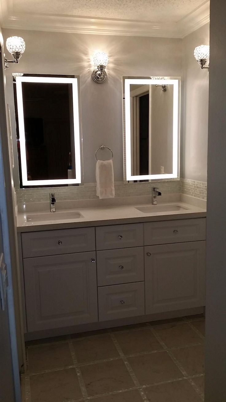 25 best ideas about Led mirror on Pinterest  Mirror with lights Mirror vanity and Hollywood
