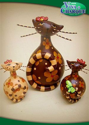 218 Best Images About A CABAAS GOURDS On Pinterest