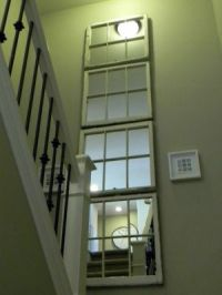 25+ best ideas about Stairwell Decorating on Pinterest ...