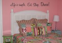 1000+ ideas about Dance Bedroom on Pinterest