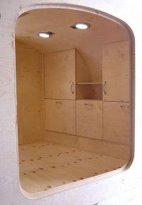 25+ best ideas about Teardrop camper interior on Pinterest ...