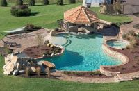 17 best images about DIY INGROUND POOLS on Pinterest ...