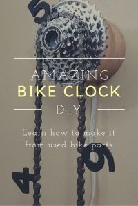 1000+ ideas about Bicycle Parts Art on Pinterest   Bicycle ...