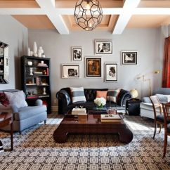 Decorating Ideas Living Room Black Leather Couch Pinterest Couches | Sofa ...