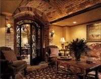 Traditional Interior Design   a bit more tuscany ...