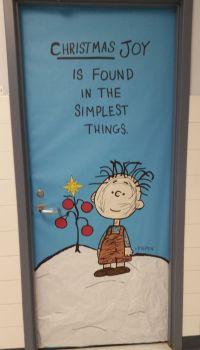 Pigpen - Charlie Brown Christmas Hall Teacher Workroom ...