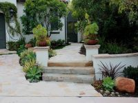 28 Beautiful Small Front Yard Garden Design Ideas   Small ...