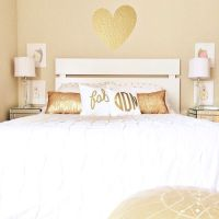 17 Best ideas about Gold Rooms on Pinterest | Gold room ...