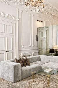 25+ best ideas about Neoclassical Interior on Pinterest ...