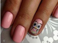25+ Best Ideas about Gel Nail Art on Pinterest | Wedding ...
