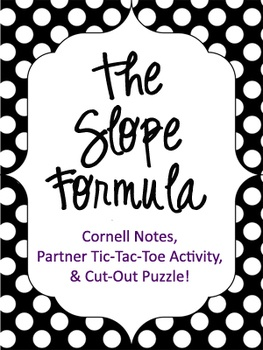 Cornell notes, Puzzles and Activities on Pinterest