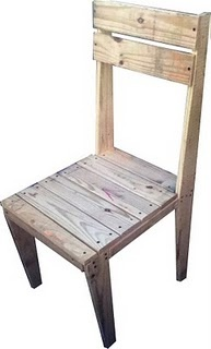 25+ best ideas about Pallet chairs on Pinterest | Pallet ...
