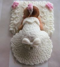 Best 25+ Girl Baptism Decorations ideas on Pinterest ...
