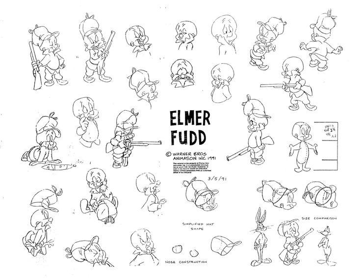 17 Best ideas about Character Model Sheet on Pinterest