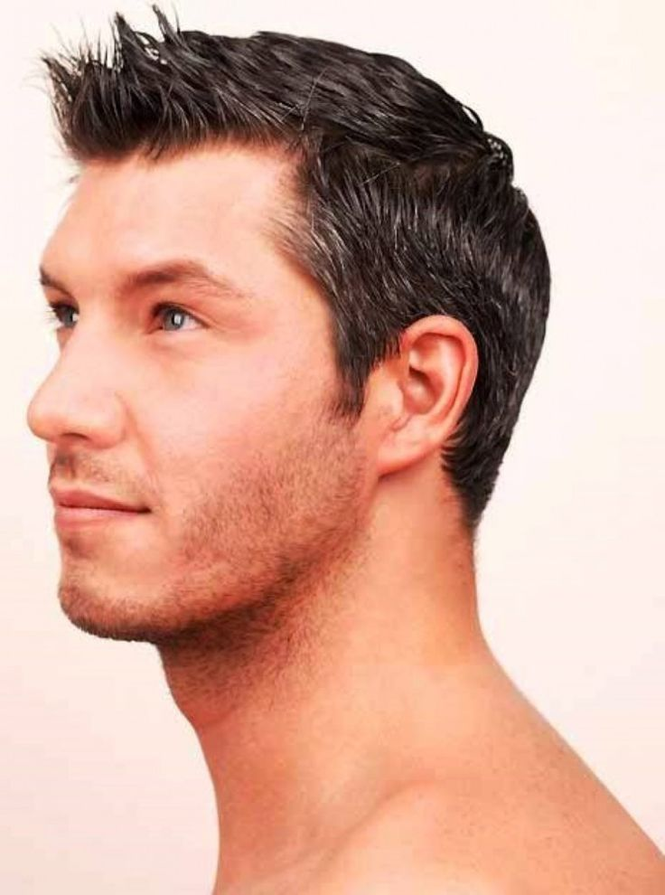 Best Hairstyles  Spiky Hairstyles for Men 2015  The