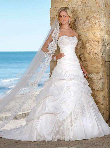32 best images about Western wedding dress on Pinterest  50 style Wholesale wedding dresses