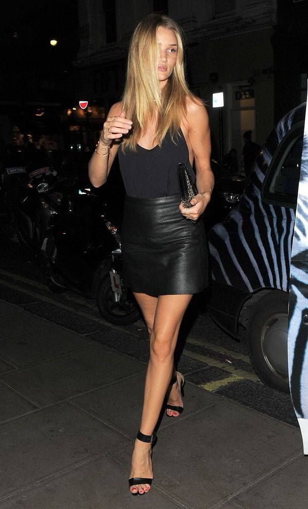 All black clubbing outfit  get in my wardrobe