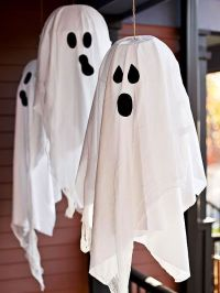 1000+ ideas about Halloween Ghost Decorations on Pinterest ...