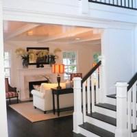 Ebony Hardwood Stain White Oak Design, Pictures, Remodel ...