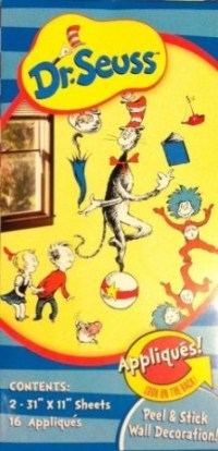 17 Best images about Dr Seuss Nursery Ideas & Baby Shower