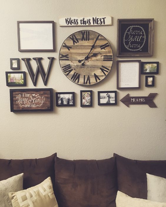 25 Best Ideas About Wall Decorations On Pinterest Wall Collage