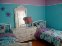 25+ best ideas about Blue Girls Bedrooms on Pinterest ...