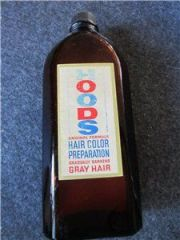 1000 kitschy shampoo