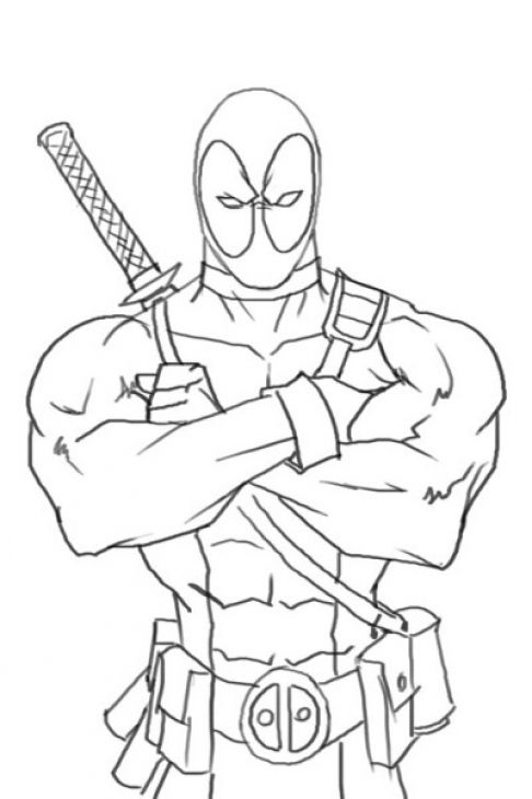 free coloring pages of the heroes of the bible auto electrical Goodman Heat Kit Wiring Diagram online deadpool coloring page free to print