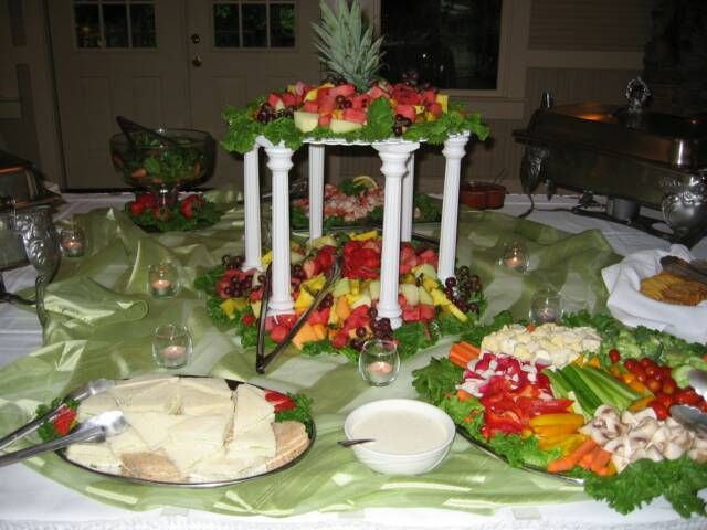 Mexican Food Catering for Weddings  wedding selections hors d oeuvres menu hot buffet menu