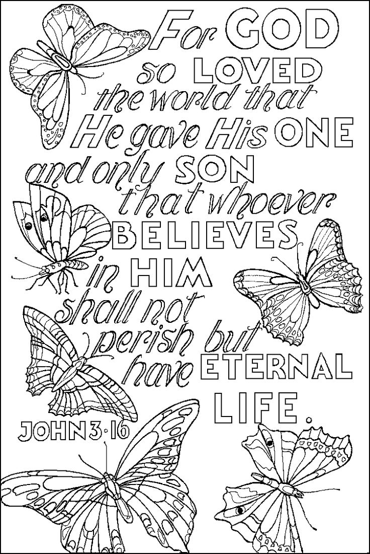 10+ images about Adult Scripture Coloring Pages on