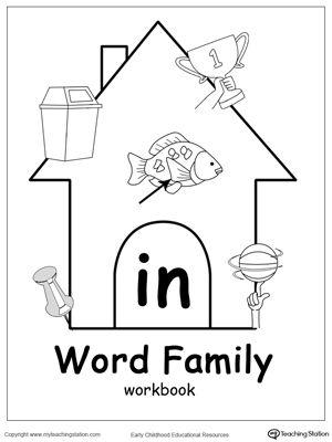 25+ best ideas about Kindergarten workbooks on Pinterest