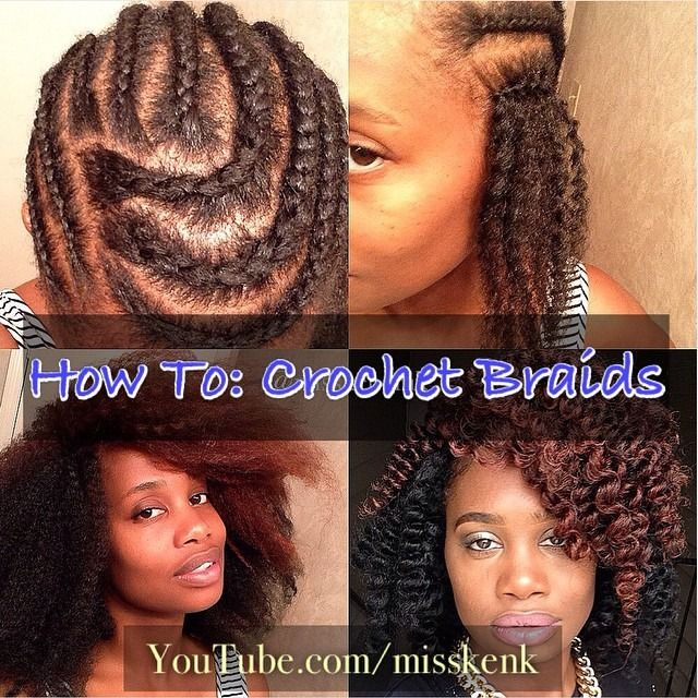 Do Crochet Braid Help Your Hair Grow