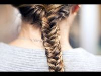 17 Best ideas about Braiding Your Own Hair on Pinterest ...