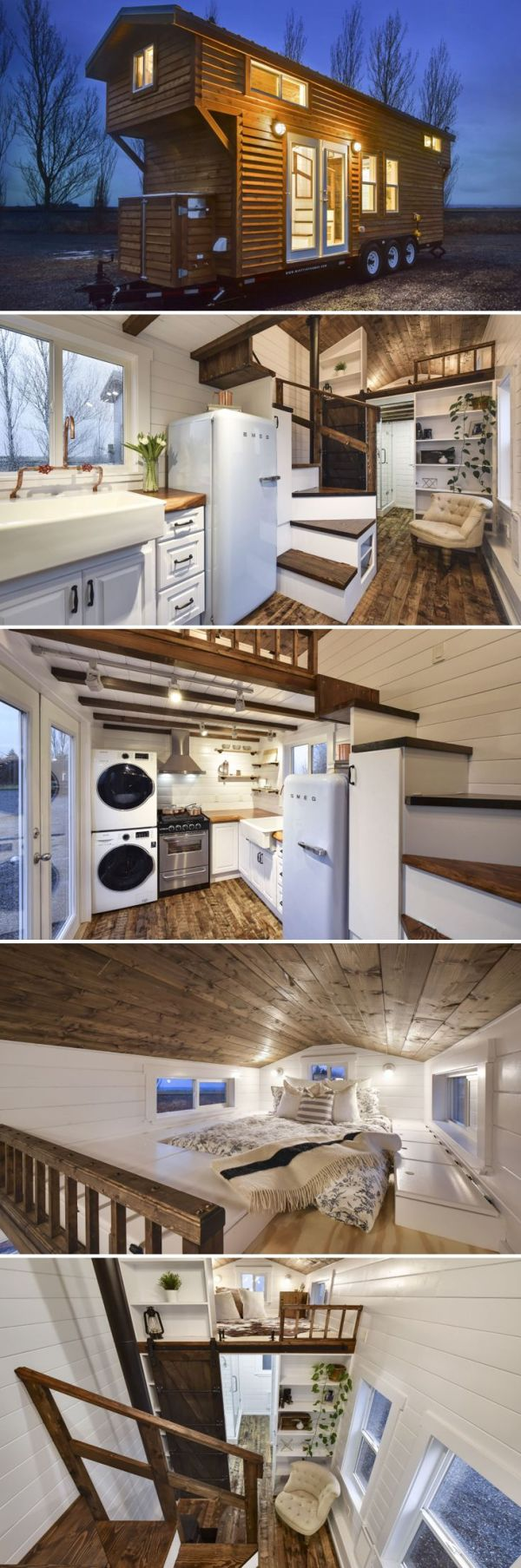 25 best ideas about Tiny house exterior on Pinterest