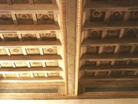 102 best images about Beamed/Coffered Ceilings on ...