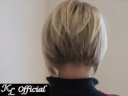 bob hairstyles - short medium