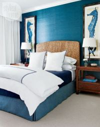 Beach Themed Bedrooms: The Best of the Best Designs | Blue ...